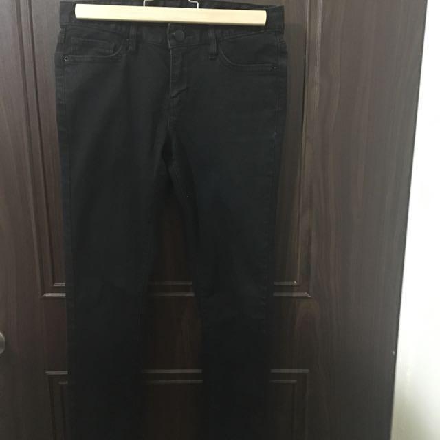 ⛄️SPAO 黑褲 64腰