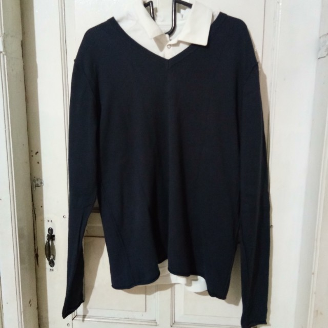 Sweater Outer Knit ZARA Young