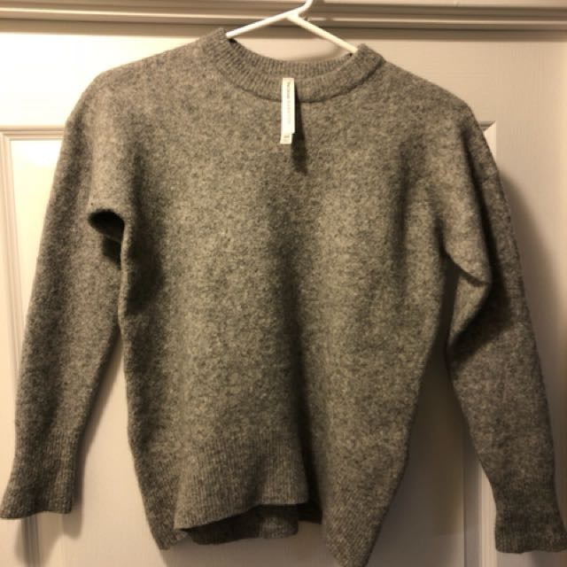 The Group by Babaton Sweater from Aritzia