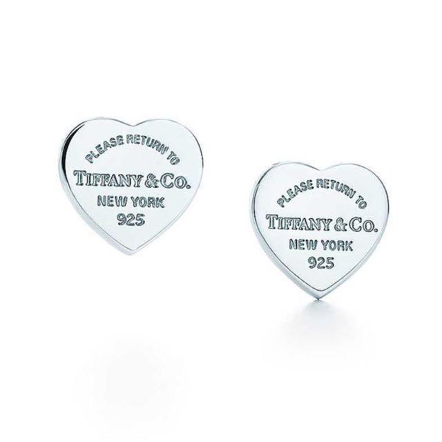 Tiffany & Cô earrings