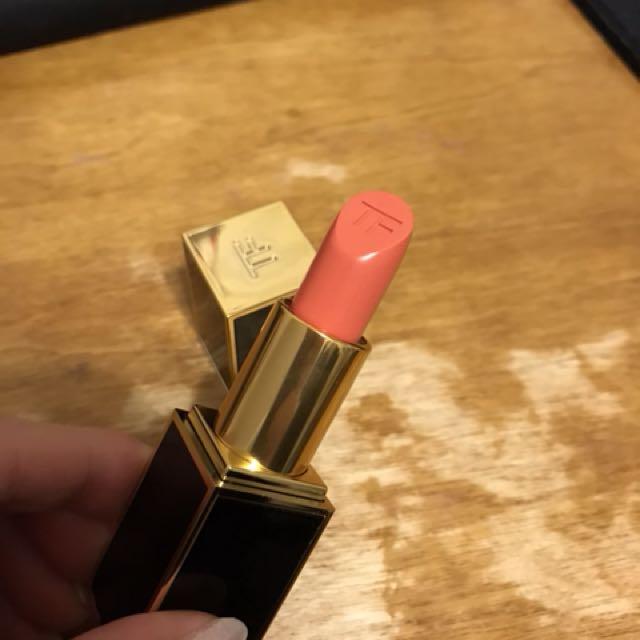 Tom Ford lipstick (49, Misbehaved)