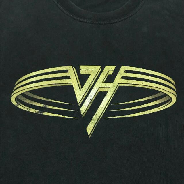 Van Halen Logo Van Halen Logo Van Halen Symbol Meaning History And