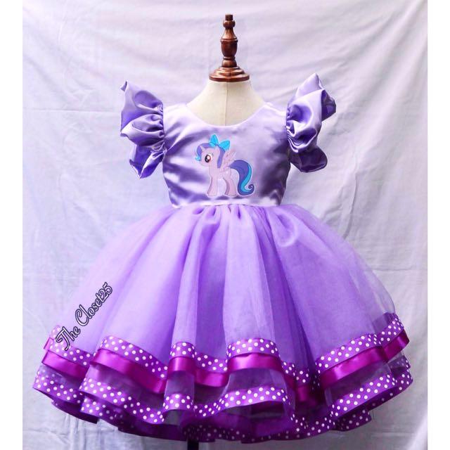 Twilight Sparkle | Little Pony inspired Dress