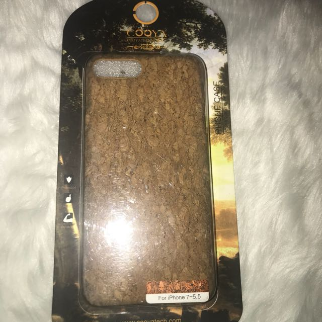 US bought Woody Case for iphone 7plus