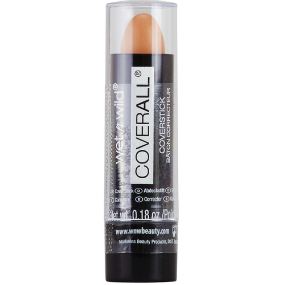 WET 'N WILD®   CoverAll   Coverstick Concealer