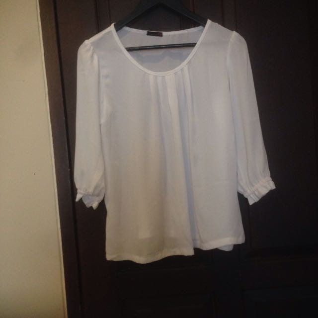 White Clothes