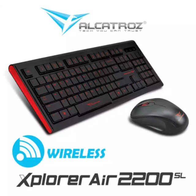 Wireless Mouse And Keyboard 2yr Warranty Price Neg Electronics