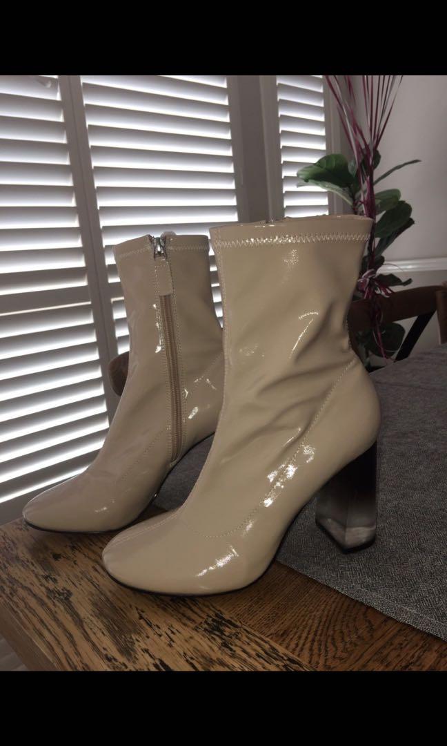 Witchery Rahna Boot Size 37