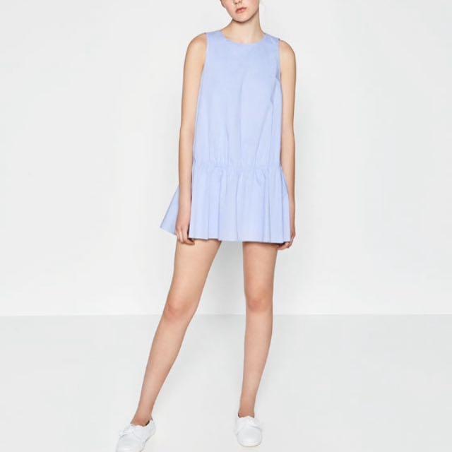 Zara Dress Romper