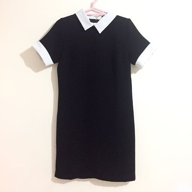 Zara Look Alike Dress (Harga Nego)