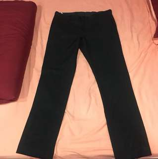 G2000 Pants Dark Blue Size 34