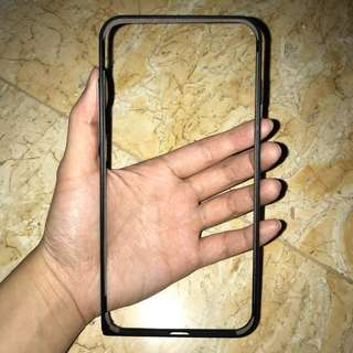 Casing bumper iPhone 7 plus