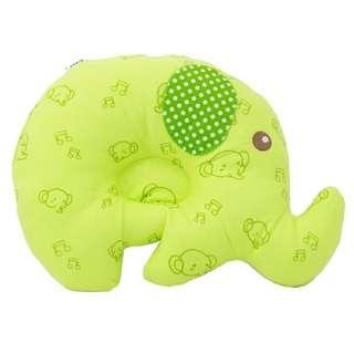Kiddy Bantal Kepala Baby / Bantal Peyang Gajah