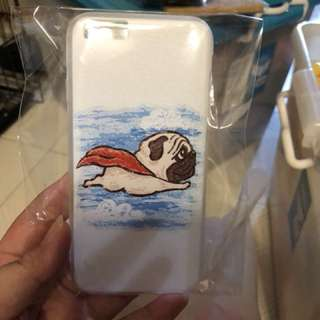 Iphone6/6s細機手機殻