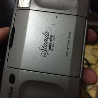 🚚 傻瓜相機 Konica 28 70mm af 美品