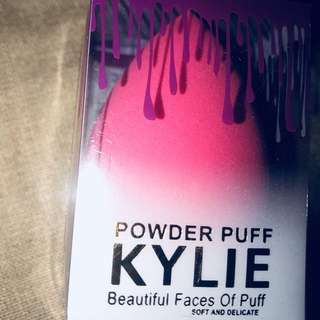 Kylie Powder Puff (Blender)
