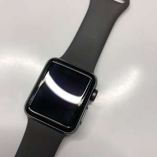 Apple Watch 3 (38mm)  GPS only