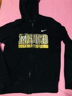NIKE hoodie Jacket MSUB