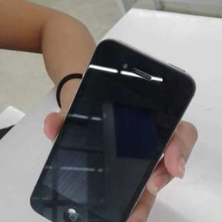 iPhone 4s (factory unlock)
