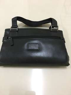 Tumi Foldable Bag