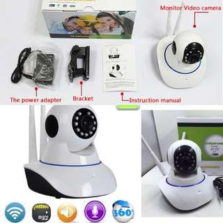 CCTV Smart cam 1.3 mpx yyp2p