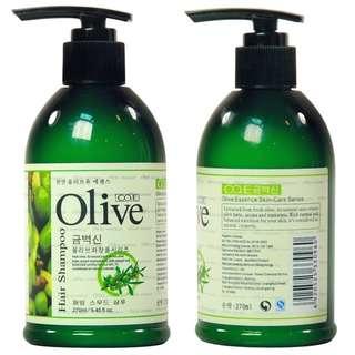 Sampo olive