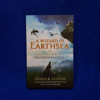 A Wizard of Earthsea #1