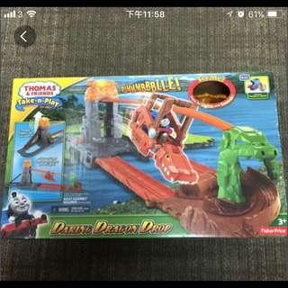 Thomas 玩具