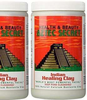 Jumbo Aztec Secret Indian Healing Clay 908g
