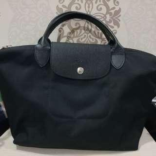 Original Tas Longchamp #123Moveon