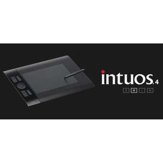 Intuos 4 - Small