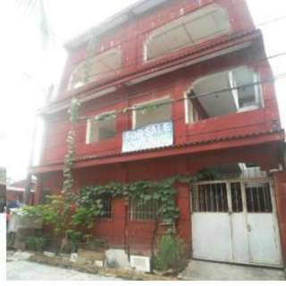 For Sale Old House in Sunriser Village Camarin Caloocan City
