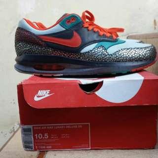 Nike air Max lunar 1 Deluxe QS