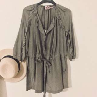 Juicy Couture Romper /Playsuits