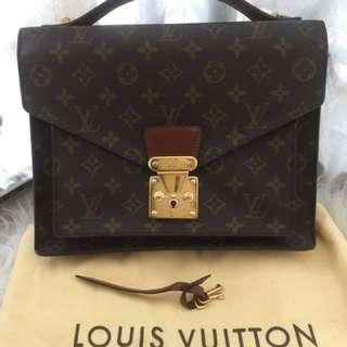 [SOLD]Louis Vuitton Monceau