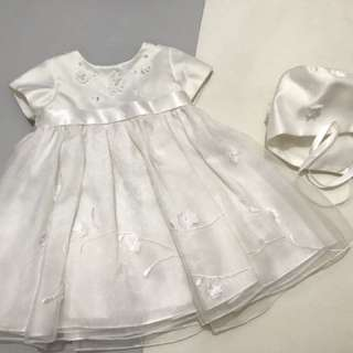 ‼️REPRICED‼️For Sale Baptismal Dress