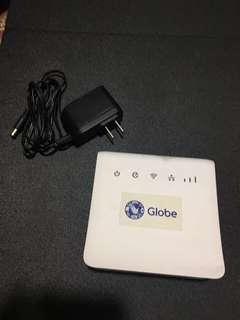 Globe Home Prepaid Wi-Fi