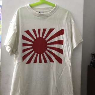 🚚 日本短t