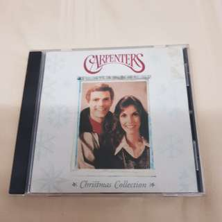 Christmas Collection - Carpenters (2 CDs)