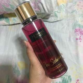Victoria's Secret Fragrance Mist in Pure Seduction