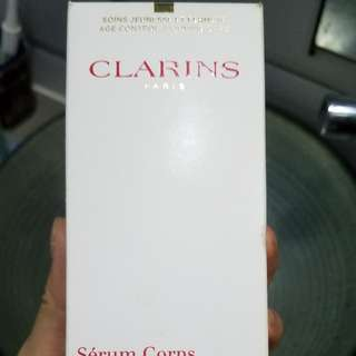 Clarins Renew plus serum
