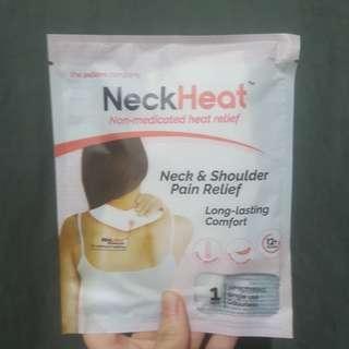 Neck heat