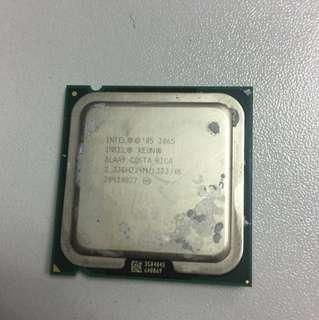 Intel Xeon 2.3G cpu