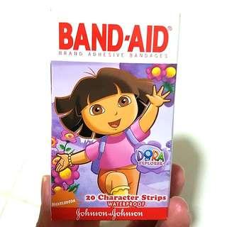 Dora Waterproof kids/children Plasters (Bandages/ band aid)
