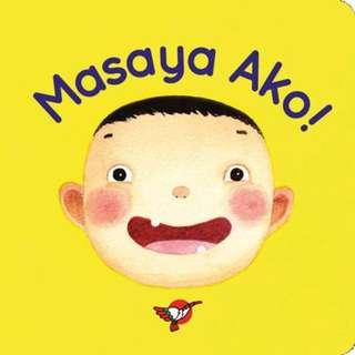 Masaya Ako!