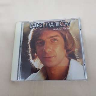 This One's For You - Barry Manilow