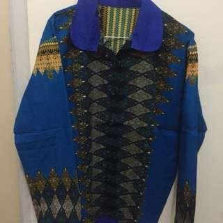 Baju / Blouse Batik