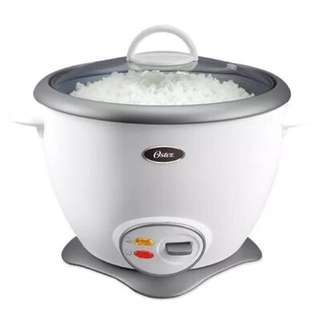 Oster Multi-Use 10 Cup Rice Cooker (BRAND NEW)
