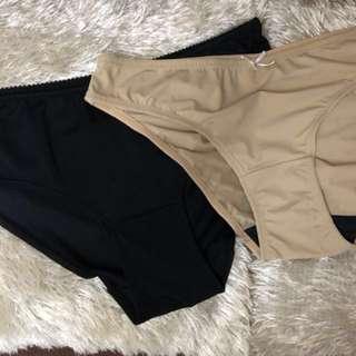 Marks and Spencer Semi Bikini Panty