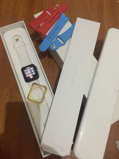 Apple watch sport band 42mm